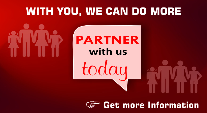Partnership Advert and Link